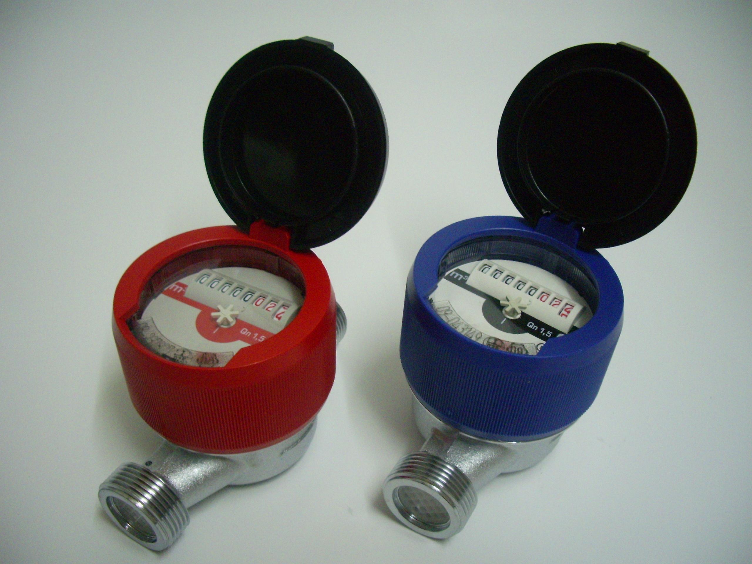Contadores de agua interesting contador agua mm cp with - Contador de agua ...